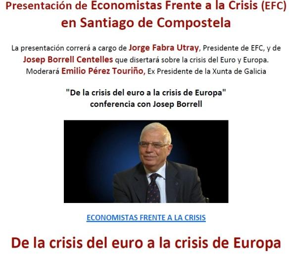 presentacion Santiago EFC